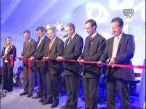 Eröffnung des Forschungszentrums Lambda von Greiner Bio-One