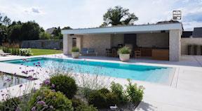 Expertentipp zum Bau eines Pools
