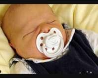 Schnuller für Neugeborene