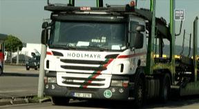 Herausforderungen in der Logistikbranche – Hödlmayr Schwertberg