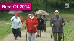 Bezirkswandertag Seniorenbund Perg 2014