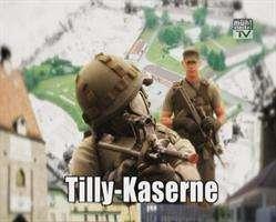 Aktuelle Situation der Tilly-Kaserne Freistadt