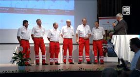 25 Jahre Notarztdienst Freistadt