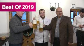 Jahresrückblick 2019 - Eröffnungen
