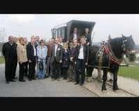 Bürgermeistertreffen in Rainbach
