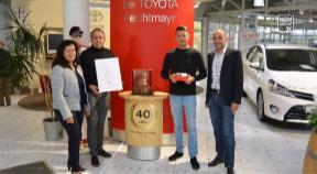 40 Jahre Toyota Feichtmayr in Freistadt