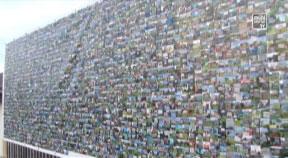 Haibach hat es geschafft und alle Gemeinden Österreichs besucht