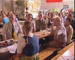 60 Jahre Landjugend Bezirk Freistadt