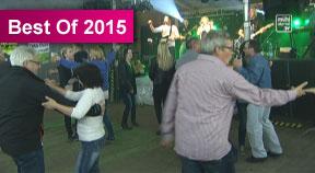40 Jahre Bergfest in St. Leonhard