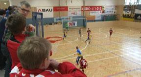 COUNT IT Cup Region Nord 2014 in Gallneukirchen