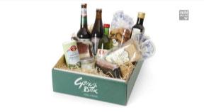 Spot Mühlviertler Genussbox – das perfekte Weihnachtsgeschenk!