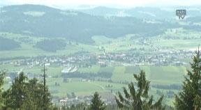 Dreiländerfest in Ulrichsberg