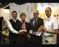 Auszeichnung für Biohofbäckerei Mauracher Hof