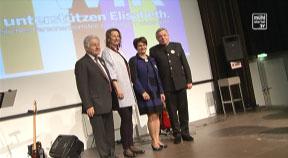 Personenkomitee für Elisabeth Paruta-Teufer