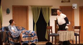 Theater Floh im Ohr St. Oswald