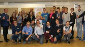 Jugendforum Sonnberg