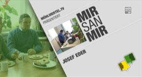 Mir san Mir Josef Eder