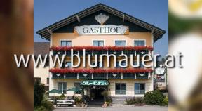 Ankündigung Wildwochen im Gasthof Blumauer in Rainbach