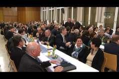 Pensionierungsfeier von Dir. Johann Leitner