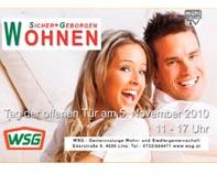 WSG Tag der offenen Tür in Bad Leonfelden