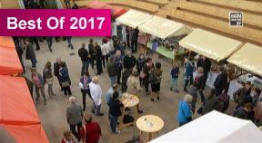Jahresrückblick 2017 - Jubiläen