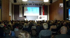 Bezirksparteitag ÖVP Urfahr-Umgebung 2019