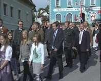 """Eröffnung """"Haus der Musik"""" in Reichenau"""