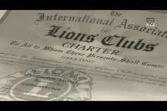 Charterfeier LIONS-Club Pregarten Aisttal