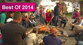 Countryfest Münzbach 2014