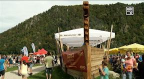 Familienfest in der Exlau vom Familiennetzwerk Mühltal