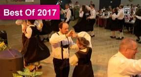 Bezirksbauernball Rohrbach 2017