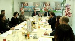Neue Energiesparkampagne ENAMO – Energie AG u. Linz AG