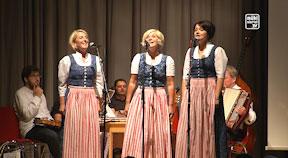 Heimatabend Bezirk Rohrbach – Topothek