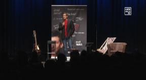 Kabarett Viktor Gernot in St. Georgen an der Gusen
