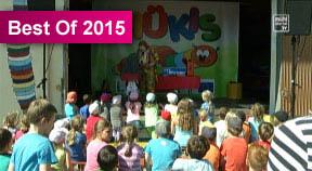 40 Jahre Mühlviertler Kinderspiele in Perg