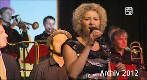 Konzert der Big Brass and Rhythm Band Freistadt – Archiv 2012
