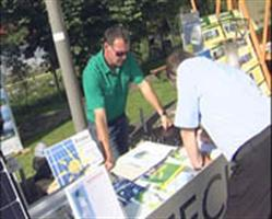Energiebezirksfest in Pregarten
