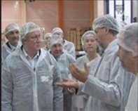 Unternehmerempfang WKO Freistadt bei Greiner Bio-One