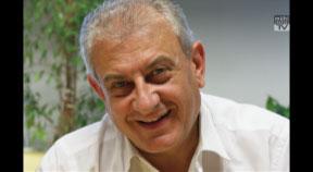 Helmut Feilmair ist ÖAAB-FCG Spitzenkandidat für die AK-Wahl 2014