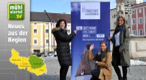 Stadtmarketing von Freistadt