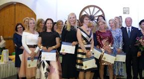 Charterfeier LIONS-Club Leandra im Johanneshof in Naarn