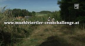 Ankündigung Mühlviertler Crosschallenge: Ein Sportfest für Bein- und Lachmuskeln