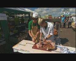 10. Bio-Hoffest beim Baiernaz in Summerau