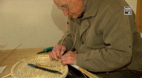Kreativ-Werk-Tage auf Schloss Weinberg – altes Kunsthandwerk erlernen