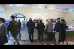 Eröffnung Bauernladen in Freistadt