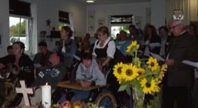 Diakoniewerk eröffnet neue Werkstätte für Menschen mit Behinderung