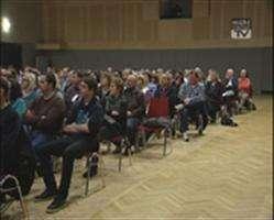 Verkehrssicherheitswettbewerb des Elternvereins BG/BRG Rohrbach