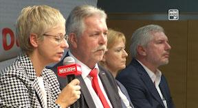 """Unternehmen am Wort """"Wir wollen's genau wissen"""" – WKO Rohrbach"""