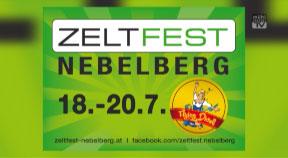 Ankündigung Flying Dirndl in Nebelberg 2014