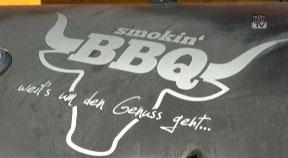 Smokin BBQ – Tanja Gabriel